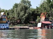 River Sava from Medjica Bridge
