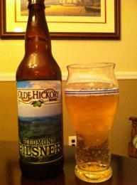 The Brews of Olde Hickory Brewery