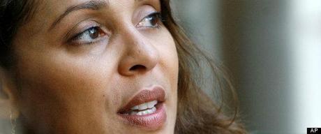 Natasha Trethewey is the new Poet Laureate of the United States