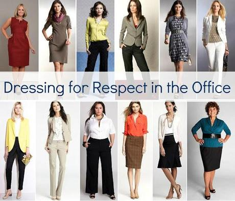 Dressing for Respect in the Office