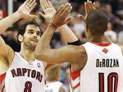 Five Things Each Draft Lottery Team Needs Part Toronto Raptors