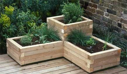 10 DIY Outdoor Projects - Paperblog