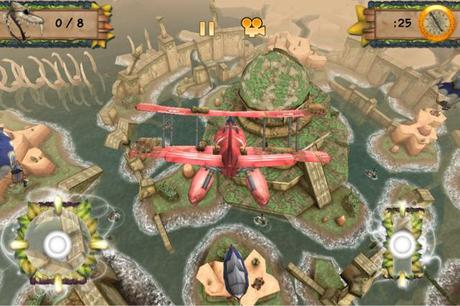 S&S; Mobile Review: Air Mail