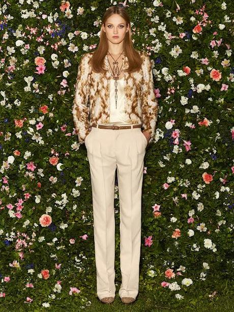 Fashion Friday Gucci Resort 2013