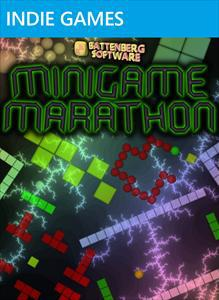 S&S; Review of MiniGame Marathon