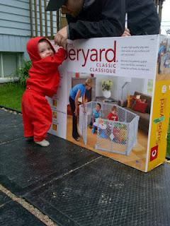 North States Superyard Play Yard Review