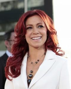 Carrie Preston talks True Blood and Emmy Buzz about 'The Good Wife'