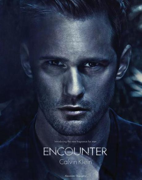 """Encounter"" Alexander in the Calvin Klein Ad"