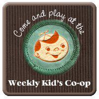 Kids Co-op:Come and Play