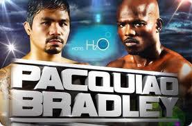 Manny Pacquiao Vs Timothy Bradley Live Streaming Full Online Free