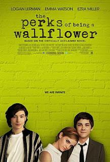 Perks of Being a Wallflower Poster and Trailer