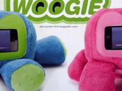 Review Woogie