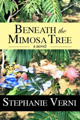 "My Novel—""Beneath The Mimosa Tree""—Now Available in Two Independent Stores"