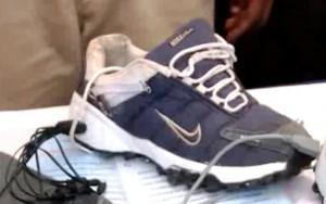 Shoe From Kenya Allows You to Charge Your Phone While Walking