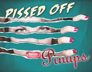 Pissed Off Pinups