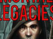 S&S; Indie Review: Mortal Legacies