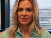 Video: Kristin Bauer Straten Answers Questions UInterview.com