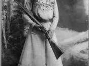 Annie Oakley Items Auction