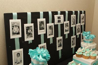 A Tiffany Inspired Baby Shower By Fresh Celebrations