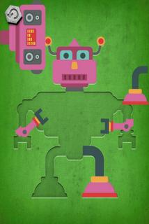 Robot Workshop iPhone / iPad App Review