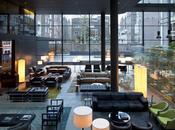 Conservatorium Hotel Amsterdam Italian Designer Piero Lissoni Design