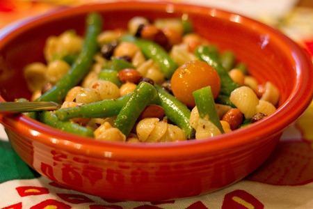 Bean Salad (1 of 2)
