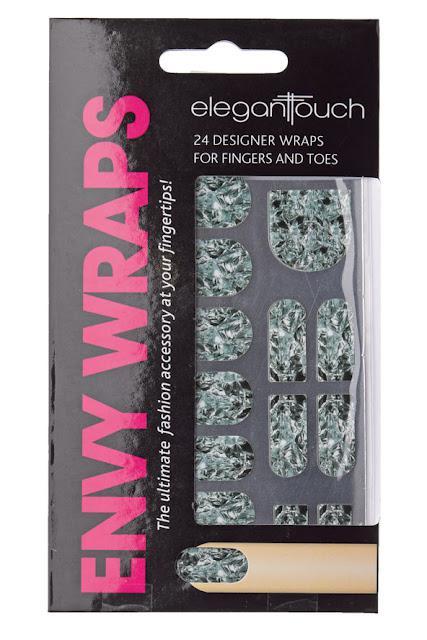 Elegant Touch Nail Wraps