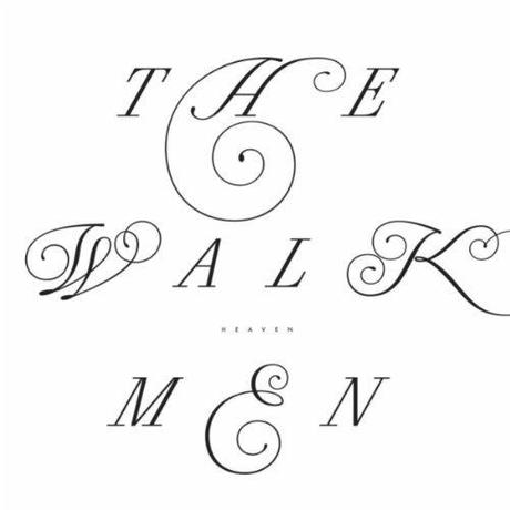the walkmen heaven THE WALKMENS HEAVEN [8.3]
