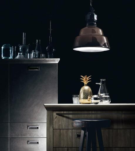 Kitchen trends from Milan Design Week 2012