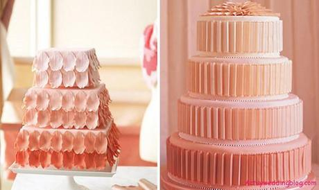 Most Popular Wedding Cake Fillings