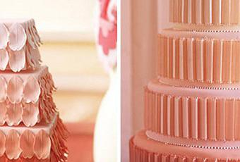 Popular Wedding Cake Fillings And Flavors