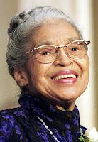 Rosa Parks, In Death, Might Help Expose Judicial Corruption