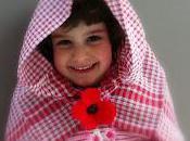 Little Riding Hood Towel Costume