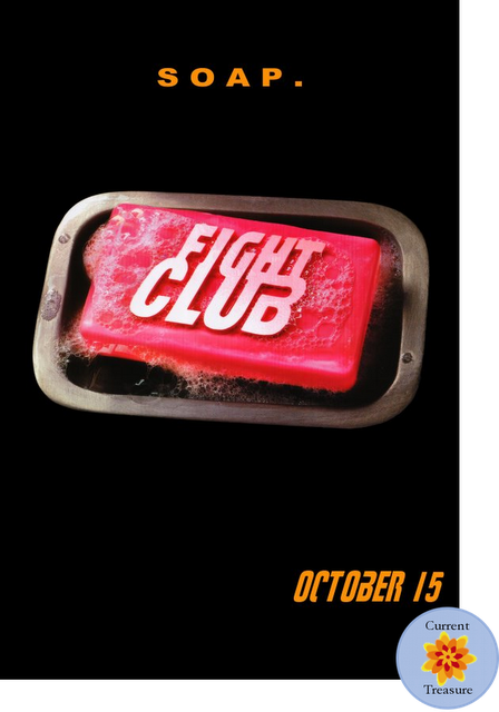 Climbing to the Tops: Fight Club (1999) in 10 Thoughts