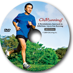 Want to Run Effortless and Injury Free? Chi Running Might Be for You.
