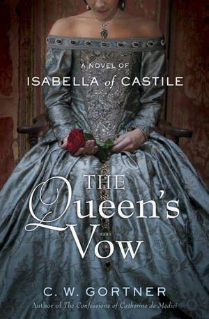Book Review: The Queen's Vow