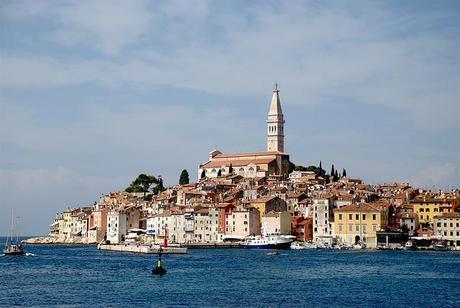 Honeymoon inspiration: Croatia
