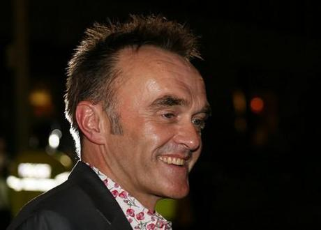 Danny Boyle, the mastermind behind the Olympics opening ceremony