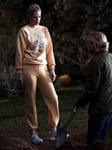 The story of the legendary Wal-Mart sweatsuit of Pam on True Blood