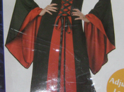 Review Vampire Costume