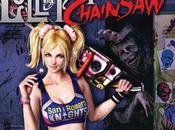 S&S; Reviews: Lollipop Chainsaw