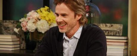 Sam Trammell Access Hollywood