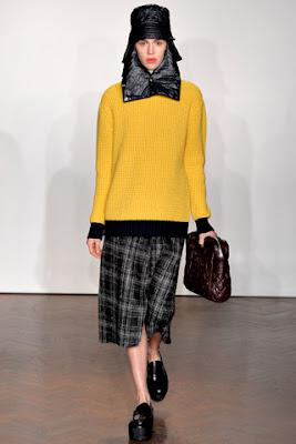 JW Anderson to Create Collection for Topshop