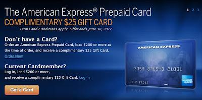Travel Hacking - Tip #17 – American Express Prepaid Cards