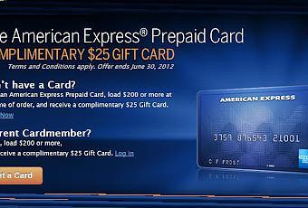 M S Prepaid Travel Card