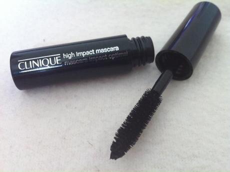 Clinique High Impact Mascara Review
