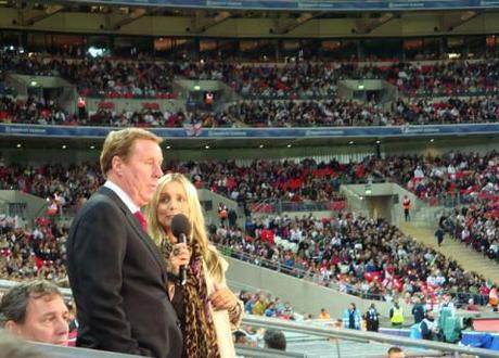 Harry Redknapp parts ways with Tottenham; best of the Twitter reaction