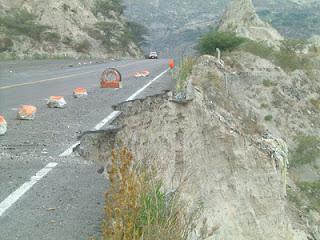 Dangerous Driving Roads on Earth