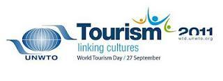 Happy World Tourism Day - 2011