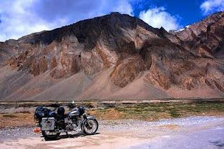 Planning to Visit Khardung La